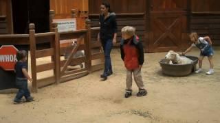 Sequoia Park Zoo Eureka CA