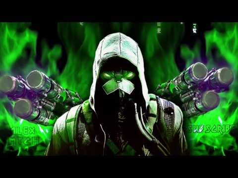 Best Dubstep Mix 2017 [Brutal Dubstep Drops]