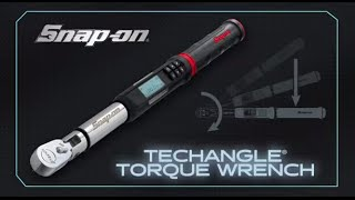 TechAngle Torque Wrench | Snap-on Tools