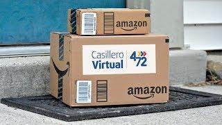Cómo comprar en USA desde Colombia (Amazon y Casillero Virtual 4-72)
