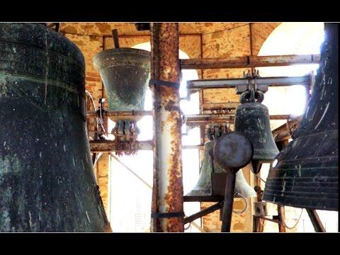 Campane di San Nicolò di Celle (PG)