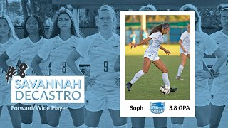 Savannah Decastro- Daytona State College Player Highlight