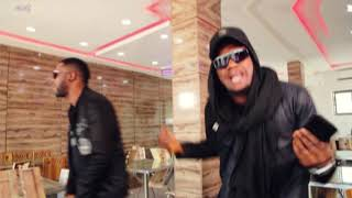 Don R - Zan Bada Ft Buzu (Official Video)