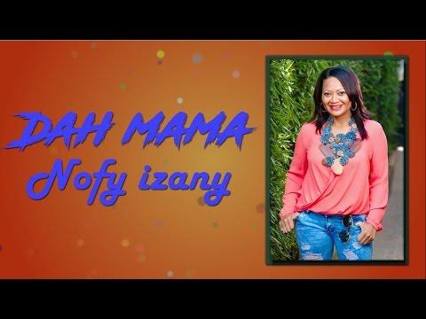 Nofy zany - Dah'mama