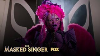 The Clues: Night Angel | Season 3 Ep. 9 | THE MASKED SINGER