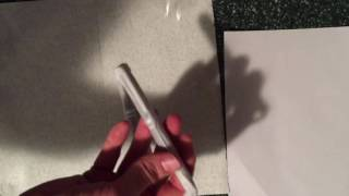 Aliexpress Unboxing: $6 Mont blanc rollerball pen