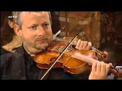 ARCANGELO CORELLI • Concerto grosso •  FABIO BIONDI & EUROPA GALANTE