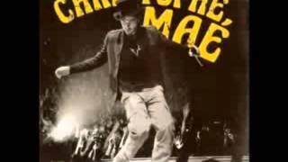 Christophe Maé - Manon live (partie Felipe Saldivia)