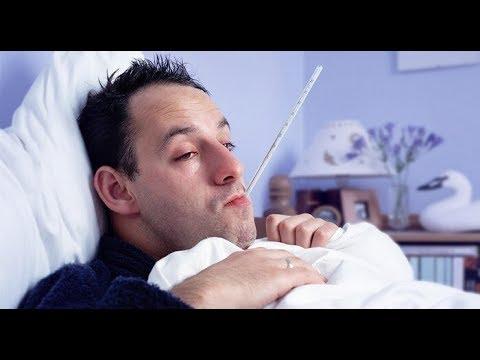Почему мужчины переносят болезнь труднее чем женщины?