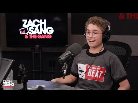 Sean Giambrone  Full