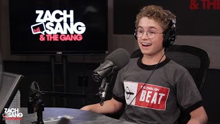 Sean Giambrone | Full Interview