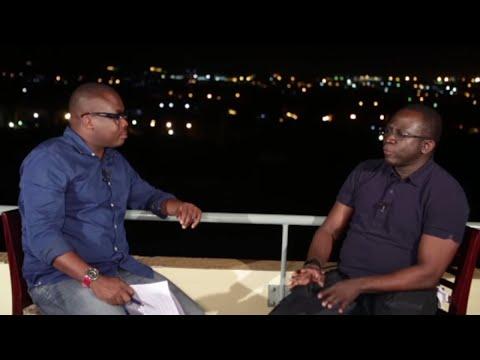 KWAME AWUAH DARKO MD TEMA OIL REFINERY TONIGHT