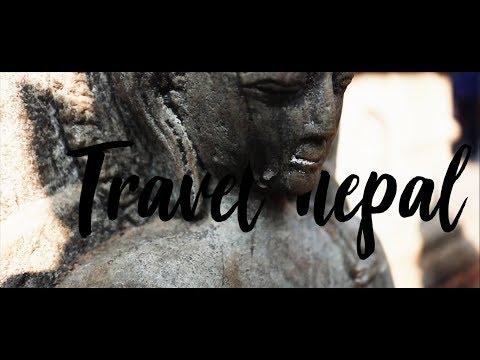 Swayambhunath: Kathmandu's Monkey Temple  HD (TRAVEL NEPAL)