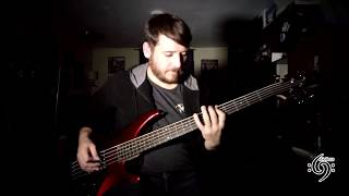 Cover en Bajo, Voice del album Dune de L'Arc~en~Ciel. Bass Cover, V...