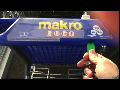 Simplest shopping cart hack without a coin