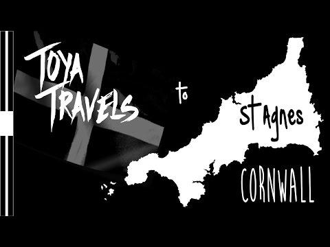 Toya Travels   St Agnes