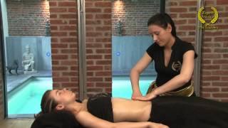 Massage ventre - Digestion et bien-être - Sarasvati Hindou