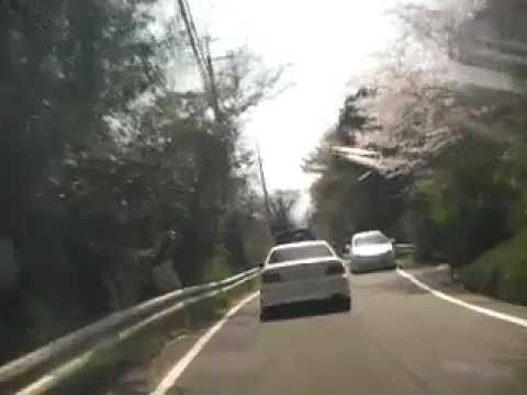 110410和歌山県道・大阪府道64号...
