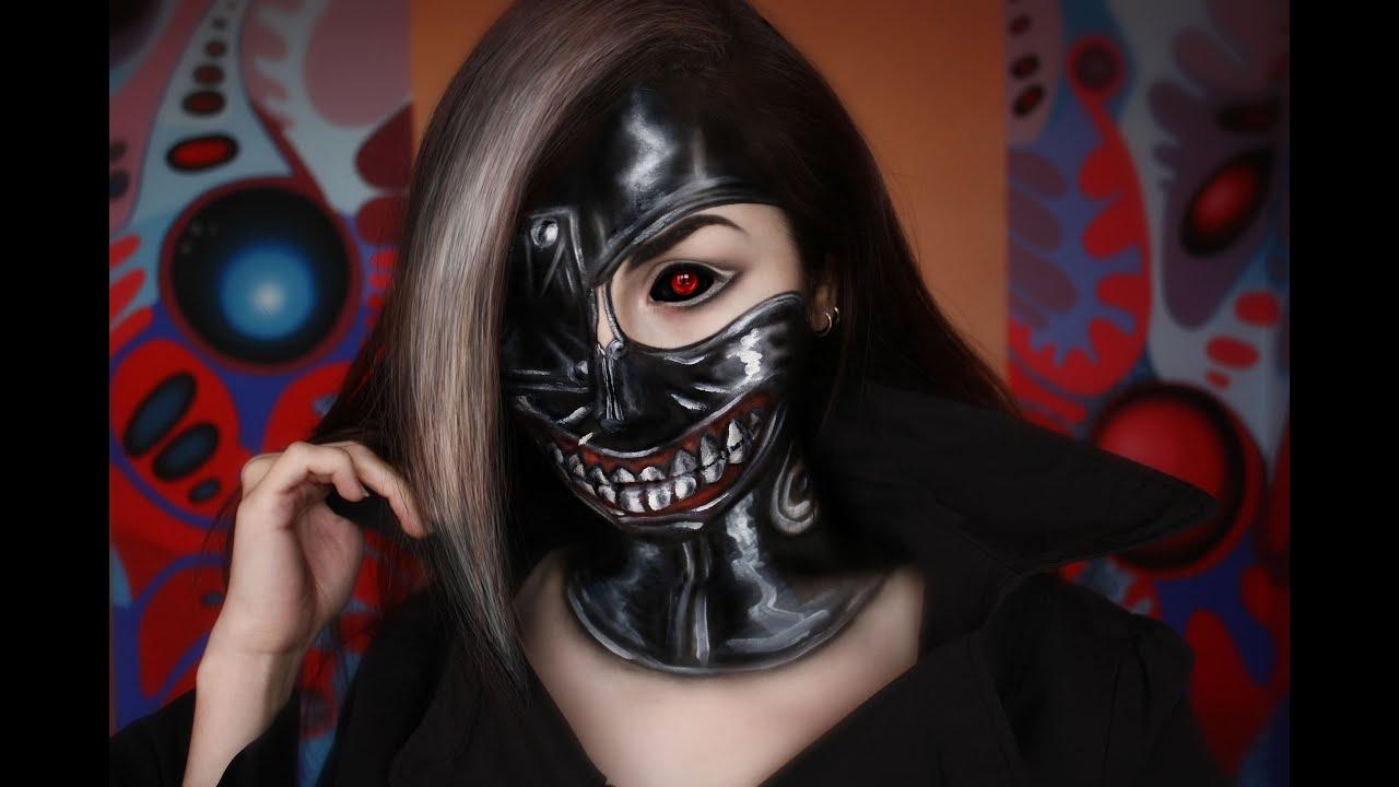 makeup tutorial halloween vampira