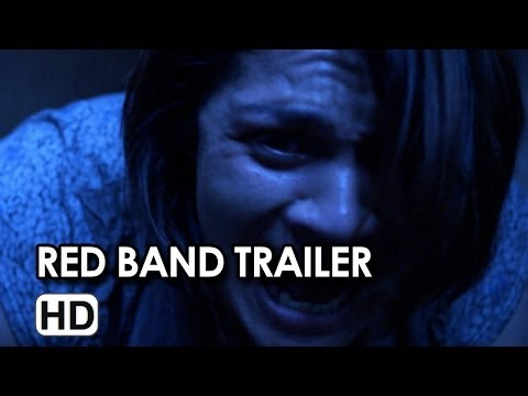 Beyond Outrage Red Band Trailer (2013) HD