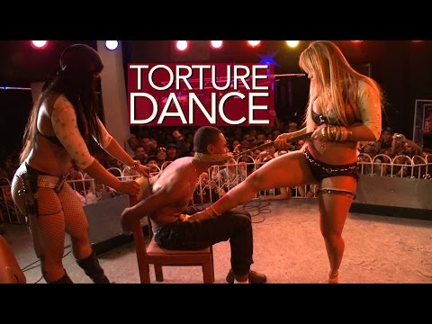 The BDSM Abduction Fetish | Slutever from YouTube · Duration:  19 minutes 46 seconds