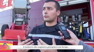 Rencontres de la sécurité - Sapeurs-pompiers - Avallon (89)