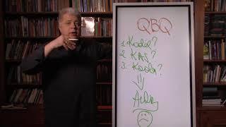 Klausimų galia: Kaip 3 klausimai gali pakeisti visą pasaulį?