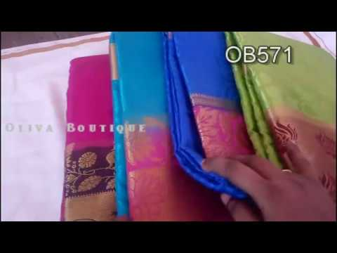 Case Blue Mini Pack : Linen silk with embroidery mini pack youtube