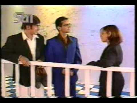 Titanic 2. Stn programme vj (video junction)