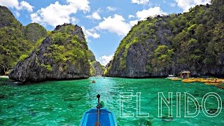 el nido palawan island tour   this place will blow your mind