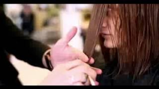 Брондирование волос и стрижка стильная - профессиональная работ(Брондирование - это применение специальных технологий мелирования и многоцветного колорирования волос,..., 2013-11-11T01:57:11.000Z)