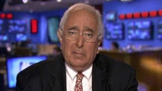 Ben Stein: Hollywood tries to shut down free debate