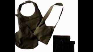 Conserve - Spring 2013 - Shoppers & Totes Collection Thumbnail