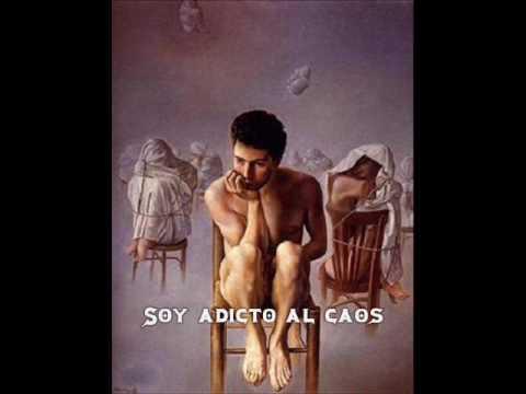 Megadeth - Addicted to chaos (sub español)