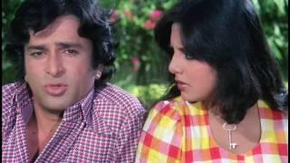Kishore Kumar & Asha Bhosle, Maine Tujhe Manga Tujhe, Deewar