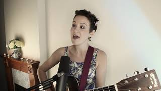 Wedding Singer Acoustic Guitar and Vocals Show Reel Demo - Laura Wyatt