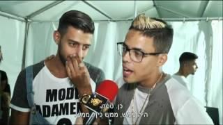 בן אל תבורי מדבר על אבא - חדשות הבידור