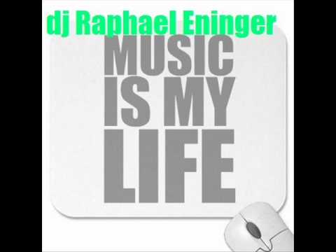 We Found Love- DJ RAPHAEL ENINGER