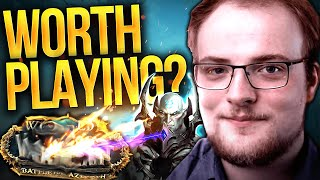 Is WoW Worth Plaỳing Again? My Shadowlands Experience