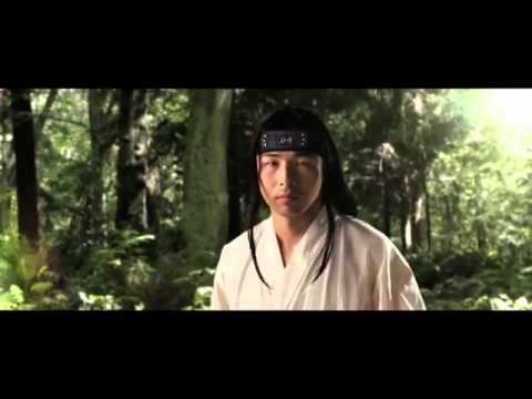 Naruto the movie human version