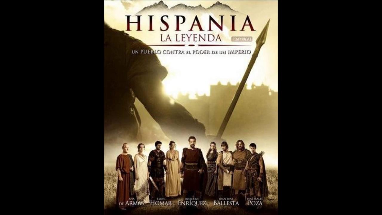 Hispania La Leyenda Full Movie hispania la leyenda. musica: federico jusid