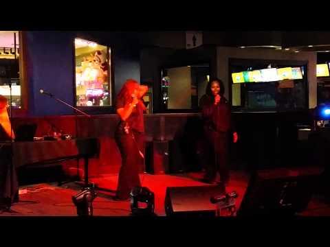 K.N.O.Worthy karaoke video #6