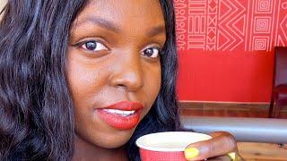Tea Time :My experience in youtube 4000 Subscribers |Q&A Kemunto Bear