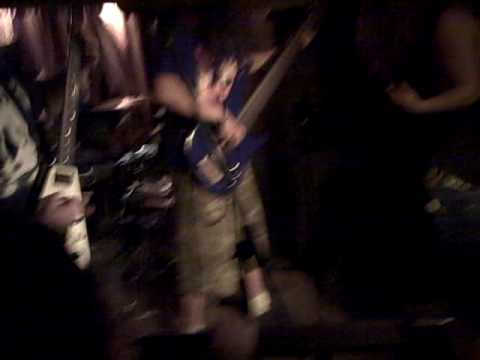 Gravel Chewer - Sense Of Liberty Live.