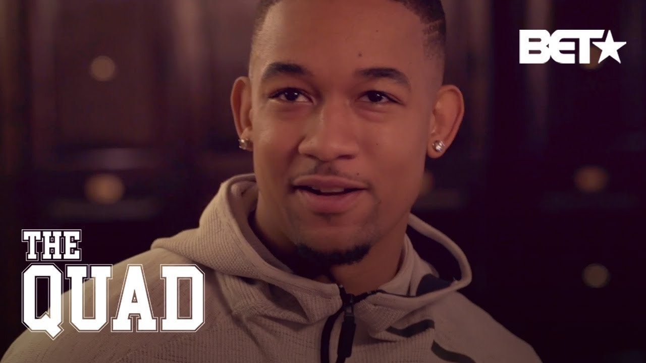 Download The Quad' Season 2, Ep. 9 Aftershow | The Quad