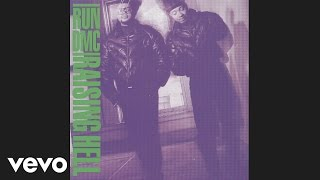 RUN-DMC - Peter Piper (audio)