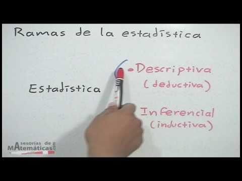 Ejemplos de estadistica descriptiva e inferencial resueltos