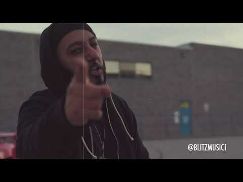 Put Your Hands Up - Blitzkrieg (produced by Mentor Beats)