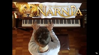 The Chronicles of Narnia - The battle - Piano Solo