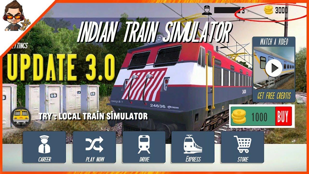indian train simulator 2017 game download apkpure